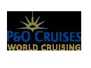 P & O Europe & World Voyages
